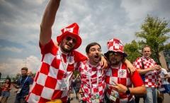 'Croatia sẽ trả mối thù 20 năm trước'