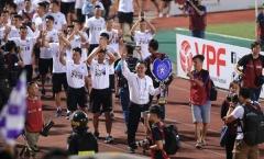 Hà Nội FC quyết tâm vươn tầm châu lục