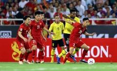 Góc AFF Cup 2018: Mong Việt Nam đừng chủ quan trước Malaysia…