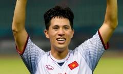 Trần Đình Trọng - tấm khiên của nhà vô địch AFF Cup 2018