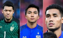 Thái Lan triệu tập lực lượng mạnh nhất chuẩn bị cho VCK Asian Cup 2019