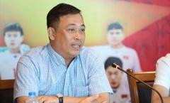 BLV Ngô Quang Tùng nói điều bất ngờ khi ĐT Việt Nam đụng Jordan