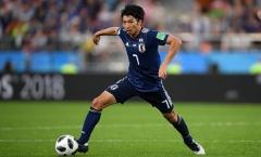 5 cầu thủ Nhật Bản khiến tuyển Việt Nam phải dè chừng