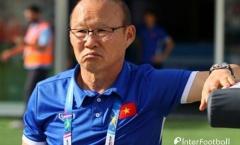 Tuyển Việt Nam muốn bay cao: Phải 'cởi trói' cho thầy Park