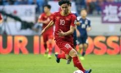Báo UAE bất ngờ chỉ ra cầu thủ bóng đá giàu nhất Việt Nam