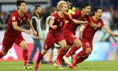 Bóng đá Việt Nam và giấc mơ World Cup