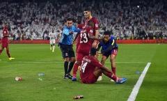 Chủ nhà UAE đối mặt án phạt nặng từ AFC và FIFA