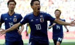 Shinji Kagawa - ngôi sao bị người Nhật lãng quên