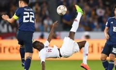 Tiền đạo chủ lực của tuyển Qatar 2 lần làm 'vua phá lưới' châu Á
