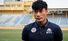 Bùi Tiến Dũng: 'Ngồi chơi' lâu quá, chiếm suất ở CLB Hà Nội nổi không?