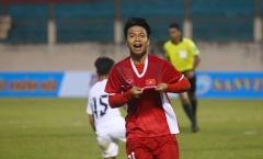 'Tiểu Công Phượng' thăng hoa, U19 Việt Nam hạ Trung Quốc tiến vào chung kết