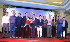 Hội cựu cầu thủ Việt Nam có tân Chủ tịch