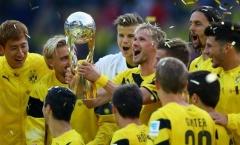 Nhiệm vụ của Dortmund