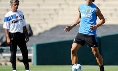 Ibrahimovic - từ tình yêu đến sẵn sàng chết vì Mourinho