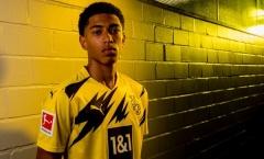 Bellingham nói gì sau trận đấu đầu tiên trong màu áo mới?