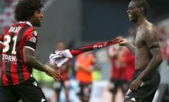Balotelli đã tìm lại bản ngã như thế nào?