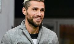 'Beckham Thụy Sĩ' thất nghiệp, đến tập nhờ ở Serie A