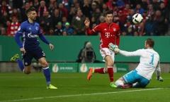 21h30 ngày 11/03, Bayern Munich vs Frankfurt: Thuốc thử hạng nhẹ