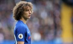 CĐV Chelsea phẫn nộ với mức giá rẻ mạt của David Luiz