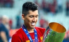 CĐV Liverpool: 'Hãy nhìn chỉ số của Firmino, tôi khẳng định FIFA không xem bóng đá'