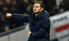 Lampard: '3 cậu ấy là minh chứng cho thấy vì sao cần có sự kiên nhẫn'