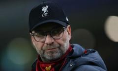 Klopp khó chịu khi phóng viên liên tục nhắc đến trận thua Watford