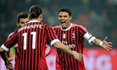 Silva nói về Ibrahimovic: 'Nếu tôi mà nói dối anh ta, anh ta sẽ cho tôi biết tay'