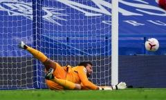 Alisson tiết lộ bí quyết cản penalty thần sầu khiến Chelsea ôm hận