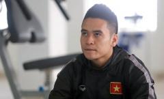 Chân sút Nghệ An tìm cơ hội lên V-League tại Giải HNQG