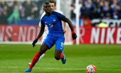 Pogba và hành trình trở thành huyền thoại của bóng đá Pháp