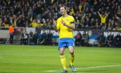 """Zlatan Ibrahimovic – """"Một cây chẳng thể lên non"""""""