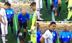 """Xuất hiện """"đồng hào có ma"""" tại Copa America 2016"""