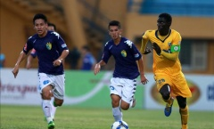 Hà Nội T&T quyết tâm giành chức vô địch Cup quốc gia 2016