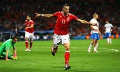 Gareth Bale: Tiền đạo đáng xem nhất tại EURO 2016