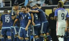 Copa America: Argentina muốn giống… Italia 2006