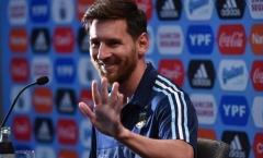Messi sẽ giải cơn khát Copa 23 năm của Argentina?
