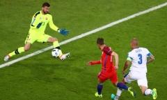Đội tuyển Anh đang thiếu những cú đấm quyết định