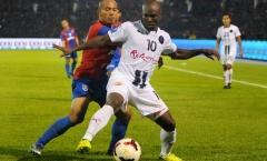 Cựu tiền đạo Sông Lam Nghệ An gia nhập CLB Ligue 1