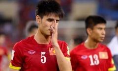 Việt Nam có thể rơi vào bảng khó ở AFF Cup 2016