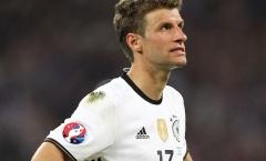 """""""Tôi cảm thấy mình thật vô dụng ở EURO 2016"""""""