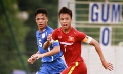 U16 Việt Nam phải đá sớm hơn 10 tiếng cho đối thủ về thi cuối kỳ