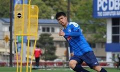 Công Phượng ra sân trận thứ ba ở J.League 2