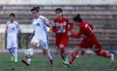 Bài 2: Ngôi sao thứ sáu trên bầu trời bóng đá nữ Việt Nam