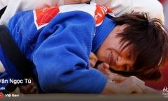 Olympic Rio 2016: Văn Ngọc Tú lọt vào vòng 1/16