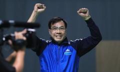 Xuân Vinh tạo địa chấn với chiếc HCV lịch sử cho Việt Nam tại Olympic Rio 2016