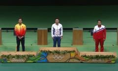Tuột vàng tiếc nuối, Xuân Vinh vẫn tạo thêm cột mốc lịch sử ở Olympic