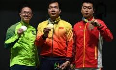 Hoàng Xuân Vinh: Niềm tự hào của cả Đông Nam Á