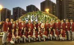 'Không có chuyện quan chức tranh suất dự Olympic của HLV, bác sĩ'