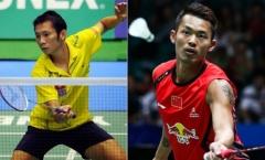 Tiến Minh có thể lật đổ Lin Dan ở Olympic 2016?