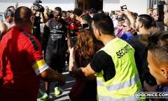 'Người thừa' Mario Balotelli tạo nên cơn sốt trên đất Pháp